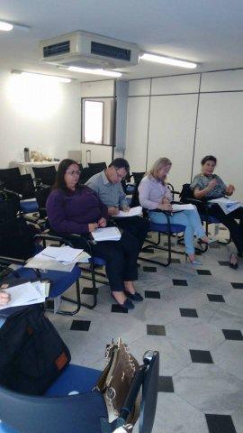 Dia 27/10: Palestra com Dr. Edison Guilherme Haubert, Presidente do Instituto MOSAP (Movimento dos Servidores Aposentados e Pensionistas) sobre a PEC 555/06, no Conselho Nacional Educação.