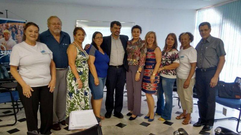 """Dia 28/10: Palestra:""""Plano Nacional de Educação"""" com o Professor OE Ocimar Munhoz Alavarse (USP)"""