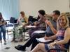 Dia 28/10: Organização das ações do Fórum com os Representantes dos Estados de Mato Grosso do Sul, Minas Gerais e Santa Catarina, no Sindicato dos Engenheiros (SENGE).