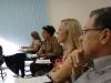 Dia 29/10: Aprovação e reprodução da Carta do Forúm.