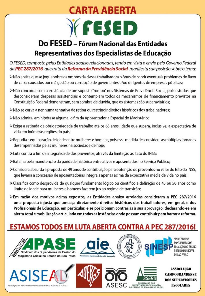 Carta-AbertaFESED-ReformaPrevidencia-mm