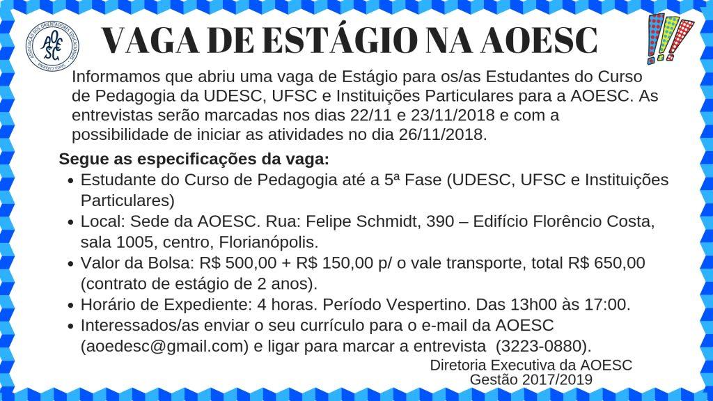 VAGA DE ESTÁGIO (1)